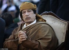 Clinton was the 'architect' behind deposing Libyan strongman Muammar Gaddafi, which created a power vacuum later filled by the ISIS terror army