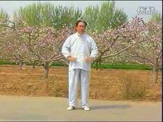 Xing Yi Quan traditional forms catalogue