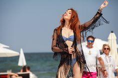 lace beachwear attitude