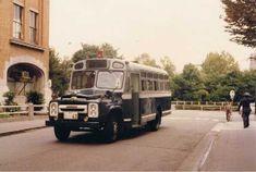 ボンネットバス(いすゞ以外)