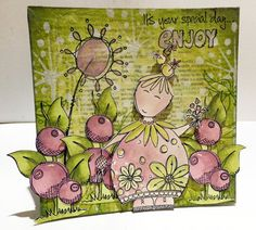 PaperArtsy: NEW PA Products {Feb 2016} Jo Firth-Young