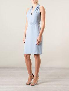 Women - Gucci Belted Dress - Tessabit.com – Luxury Fashion For Men and Women: Shipping Worldwide