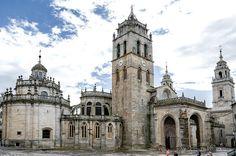 Santa Maria de Lugo