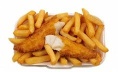 It provides food for delivery alongside the takeaway services. One can ask for fresh fish with crispy fast foods, chips, pizza and more other products from this Femoy based store. 025 42020