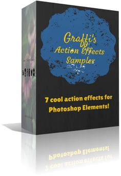 7 Cool Reasons to Try Graffi's Sampler Pack for FREE!
