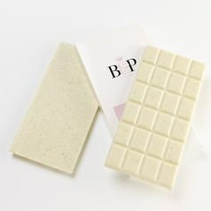 Mint White Chocolate 100g