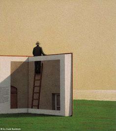 Boeken maken je wereld groter