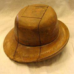 The History of Hat Blocks