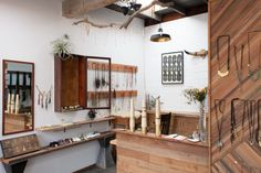 An Oakland Jewelry Expert Shows Off Her Dreamy Workspace