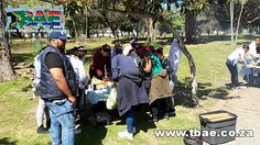 The Haven Night Shelter Potjiekos Cooking team building event in Cape Town, facilitated and coordinated by TBAE Team Building and Events Team Building Events, Cape Town, Shelter, Night, Cooking, Kitchen, Brewing, Cuisine, Cook