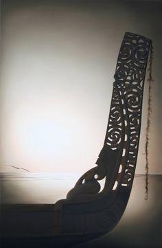 Image of Te Hekenga Sculpture Art, Sculptures, Polynesian People, New Zealand Art, Nz Art, Maori Art, Kiwiana, Steel Art, Art Portfolio