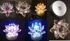 The Silver Crystal Flower Replica from Sailor Moon by SenshiElement.deviantart.com on @deviantART