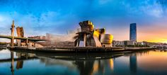 Guggenheim by houssam jaber on 500px