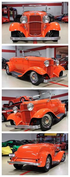 Unique eBay find: Check out this Ford Model A Roadster #ThrowbackThursday