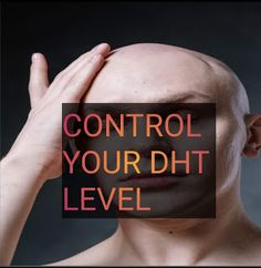 how to block dht and regrow hair naturally