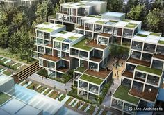 Urban design futuristic architecture green, f Architecture Minecraft, Architecture Design, Green Architecture, Concept Architecture, Futuristic Architecture, Ancient Architecture, Sustainable Architecture, Amazing Architecture, Sustainable Design