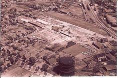 Betonfabriek De Kroon Ede