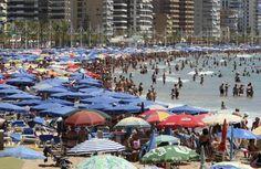 60 millones : más turistas que nunca / Cristina Delgado + @elpais_economia | #turisticario