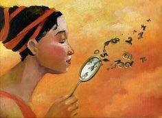 Intuition: Enterrée au plus profond de chacun d'entre nous, gît une conscience…