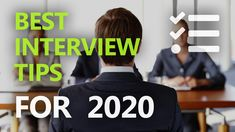 Best Interview Tips for 2020 [How to Impress at the Interview] Video Interview Tips, Interview Preparation, Interview Questions, Company Profile Template, Graphic Design Resume, Resume Tips, Job Search, Shit Happens, Choices