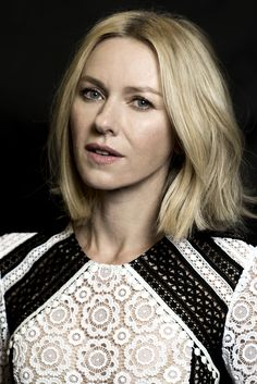 See Naomi Watts and all the other top talent at the Toronto International Film Festival in a series of intimate portraits on wmag.com.