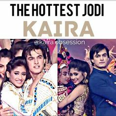 kaira best Jodi spa Cute Couples Photos, Couples In Love, Couple Photos, Best Love Stories, Love Story, Kartik And Naira, Kaira Yrkkh, Mohsin Khan, Cutest Couple Ever