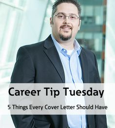 5 parts to a cover letter a k a how to write a good one job