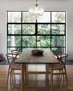 Wonderful Dining Room Decor Ideas With Farmhouse Style 46