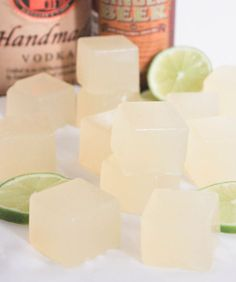 Moscow Mule Jello Shots It's Friday and I love you. Let's talk about jello shots. JELLO SHOTS ARE AWESOME. Sorry for the yelling and profanity, but I ate three jello shots before sitting down to write this, and dear God. This is Read on! Party Drinks, Cocktail Drinks, Fun Drinks, Yummy Drinks, Cocktail Recipes, Alcoholic Drinks, Beverages, Yummy Shots, Party Shots