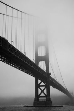 Golden Gate by FredericaS