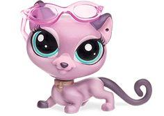 My Littlest Pet Shop | LPS Pets | LPS Collection