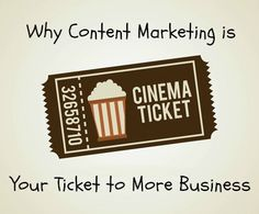 Why Content Marketing is Your Ticket to More Business - Kruse Control Inc