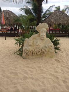 Mr. Sanchos #cozumel