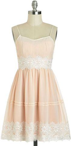 Life Is But A Gleam Dress - Lyst