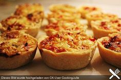 Mini-Party-Quiches