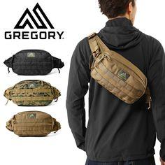 GREGORY グレゴリー SPEAR スピア EVAC WAIST PACK エバック ウェスト パック #ミリタリーセレクトショップWIP #MILITARY #bag #backpack #バッグ #ショルダーバッグ #ボディバッグ