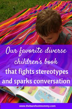 I believe that every child should be able to see kids and families like their own in the books they read. Click through to discover our family's favorite children's books that sparks conversations about diversity of all kinds. Parenting Books, Good Parenting, Peaceful Parenting, Parenting Plan, Parenting Styles, Diversity Activities, Literacy Activities, Kindergarten Books, Preschool Books