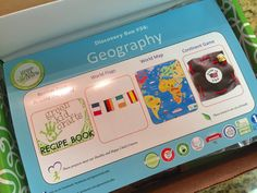 Green Kid Crafts Subscription Box Review & Coupon - http://mommysplurge.com/2015/01/green-kid-crafts-subscription-box-review-coupon/