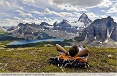 Sunshine to Assiniboine Banff National Park, National Parks, Thing 1, Mountain Hiking, Canadian Rockies, Best Hikes, Oh The Places You'll Go, Photo Contest, Nature Photos