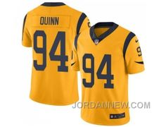 http://www.jordannew.com/youth-nike-los-angeles-rams-94-robert-quinn-gold-stitched-nfl-limited-rush-jersey-discount.html YOUTH NIKE LOS ANGELES RAMS #94 ROBERT QUINN GOLD STITCHED NFL LIMITED RUSH JERSEY DISCOUNT Only $23.00 , Free Shipping!