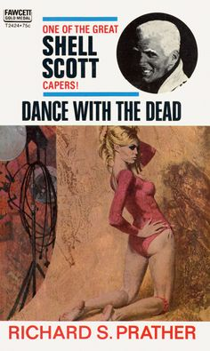Dance With The Dead (McGinnis)