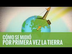 ¿Quieres Medir la Longitud de la Tierra con un Palo? Emula lo que Eratóstenes Hizo hace 2200 Años