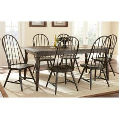$1350 7 Piece Dining Room Set From Costco