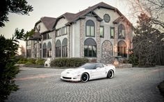 Very nice home and Car