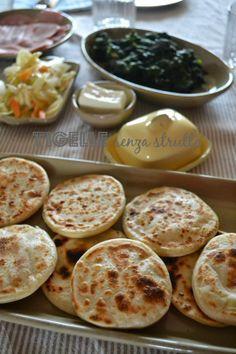 Cucina di Barbara: food blog - blog di cucina con ricette: Ricetta Tigelle senza strutto