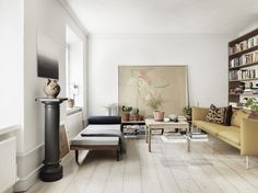 Interior inspiration: Petra Bindel - Simple + Beyond