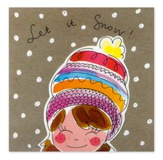 Let it snow - Blond Amsterdam Blond Amsterdam, Amsterdam Winter, Amsterdam Holland, I Love Winter, Winter Wonder, Winter Art, Amsterdam Quotes, Summer Memories, Christmas Drawing