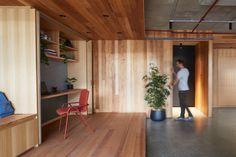 Office Interior Design, Office Interiors, Native Design, Victoria, Huckleberry, Workspaces, Melbourne Australia, Coffee Machine, Design Firms