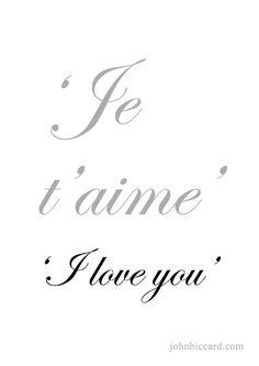 how to write i love you habibi in arabic