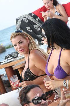 Alfa img - Showing > Lebanese Beach Party #summer